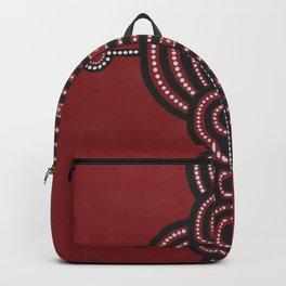 """Uluru"" by ICA PAVON Backpack"