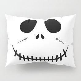 Zombie Face Pillow Sham