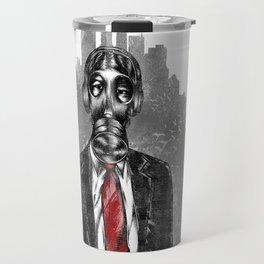 the executive  Travel Mug