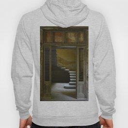Stairway to memories Hoody