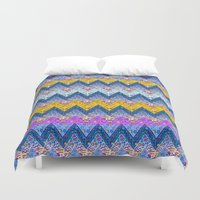 whimsical Duvet Covers featuring Whimsical by gretzky