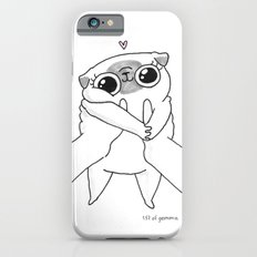 baby Mochi iPhone 6s Slim Case
