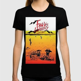 Fear and Loathing in Las Vegas- Desert T-shirt