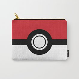 Poke-Ball Carry-All Pouch