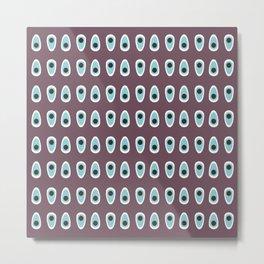 Pattern '79 Metal Print