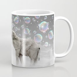 The Simple Things Are the Most Extraordinary (Elephant-Size Dreams) Coffee Mug