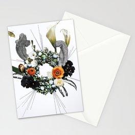 The Botanist Stationery Cards