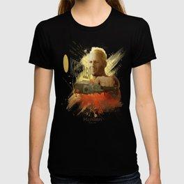 Korben Dallas T-shirt