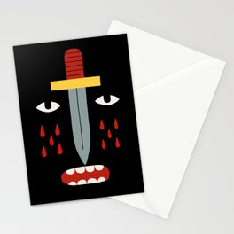 Revenge Stationery Cards
