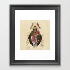Prophet II Framed Art Print