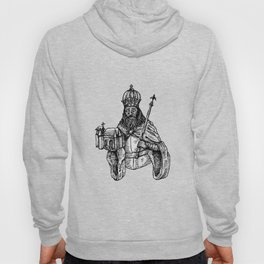 Charlemagne Hoody