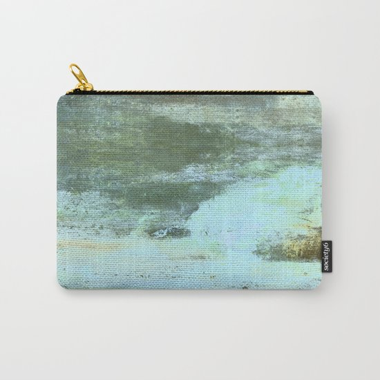 The tonic of wildness Carry-All Pouch