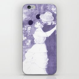 Disneyland for Lonely Hearts iPhone Skin