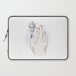Magic is all around Laptop Sleeve