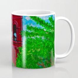 Duke Street Steeple Coffee Mug
