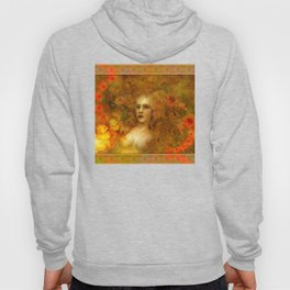 """Ofelita de Oro"" (From ""Death, Life, Hope"") Hoody"