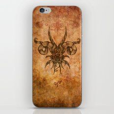 Zodiac: Aries iPhone Skin