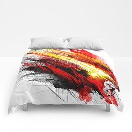 Speed & Velocity Comforters