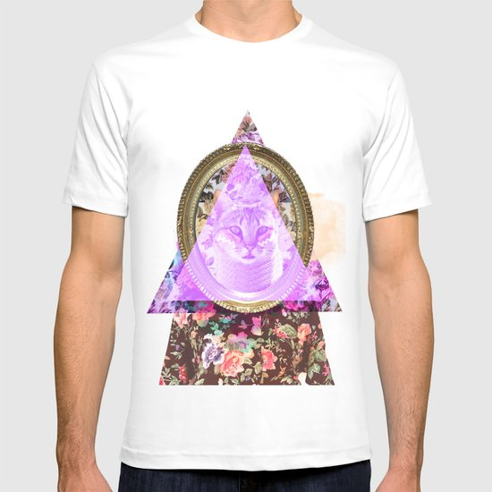 Mirror mirror on the wall who's the fairest of them all T-shirt