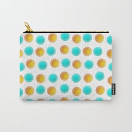 Chaotic balls Carry-All Pouch