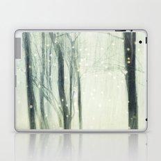 Winter Dream Laptop & iPad Skin