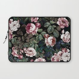 NIGHT FOREST XX Laptop Sleeve