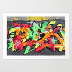 wall-art-006 Art Print