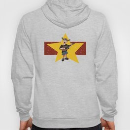 Future Rock and Roller Hoody