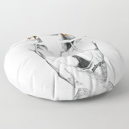 NUDEGRAFIA - 28 Floor Pillow