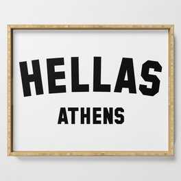 ATHENS Serving Tray