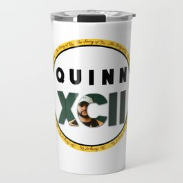 Quinn XCII Travel Mug