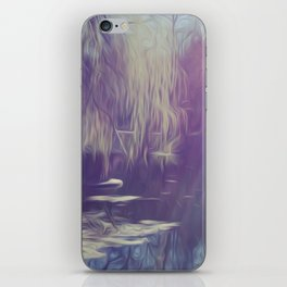 PP Landscape iPhone Skin