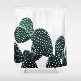 Cactus 2 Shower Curtain