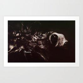 Universation Art Print