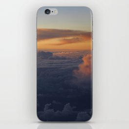 Cloud Mountains • V04 iPhone Skin