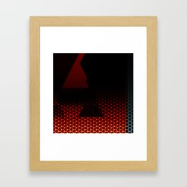 FF 6343b Framed Art Print