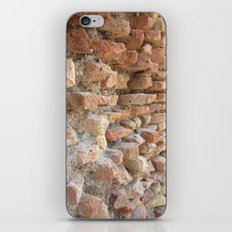 Hadrian's Wall iPhone & iPod Skin