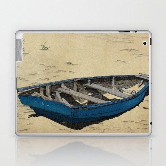 Beached Laptop & iPad Skin