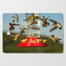 Hummers Cutting Board