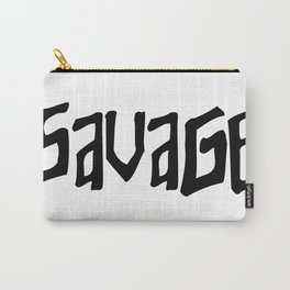 Savage Carry-All Pouch