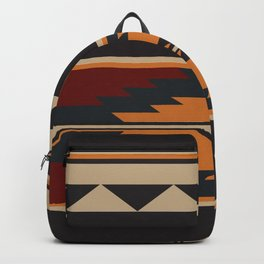 American Native Pattern No. 14 Backpack