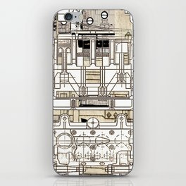 Bells & Whistles 1 iPhone Skin