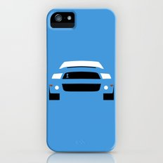 Ford Mustang Shelby GT500 ( 2013 ) iPhone (5, 5s) Slim Case