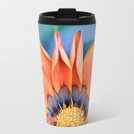 Happiness is just a Poppy Away Travel Mug