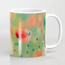The Cute Fox Kit (Red Fox Cub) Coffee Mug