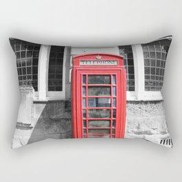 Classic Britain Rectangular Pillow
