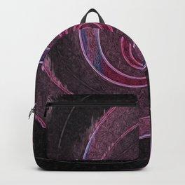 fluff vortex Backpack