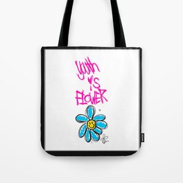 G-Dragon Youth-Flower V1 Tote Bag