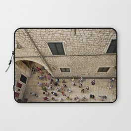 The Walled City of Dubrovnik Laptop Sleeve