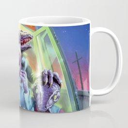 Calling All Creeps Coffee Mug